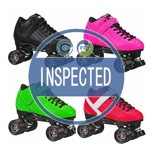 CCIC inspection  service