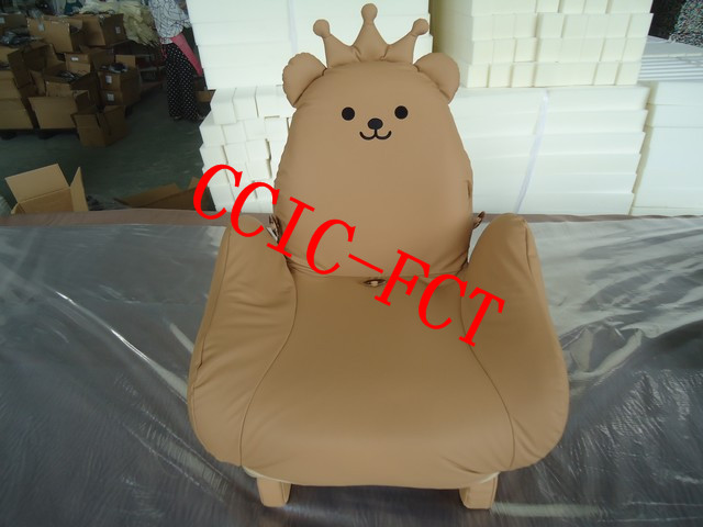 China Third Party QC Company-Sofa Quality Check