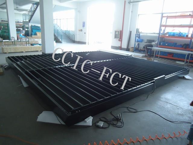 Pergola quality inspection Third Party Qc Company China